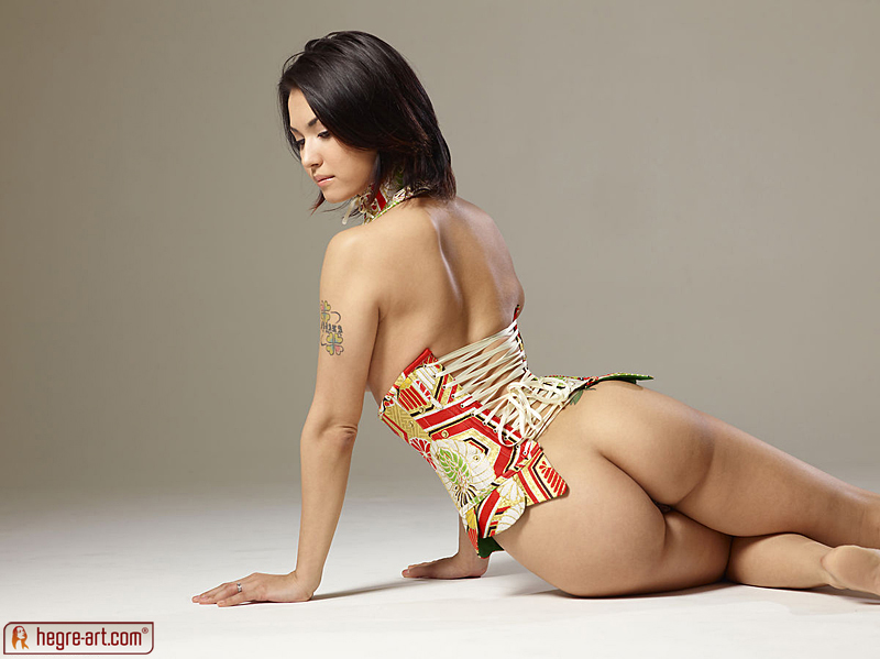 Famous japanese maria ozawa in a hot interview and more - 99 part 8